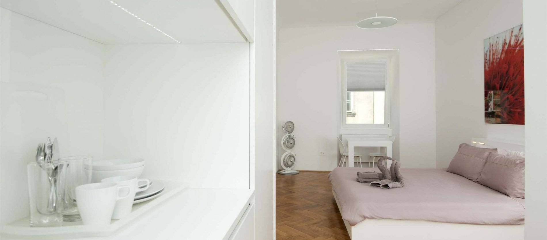 Double Room - Galeria River