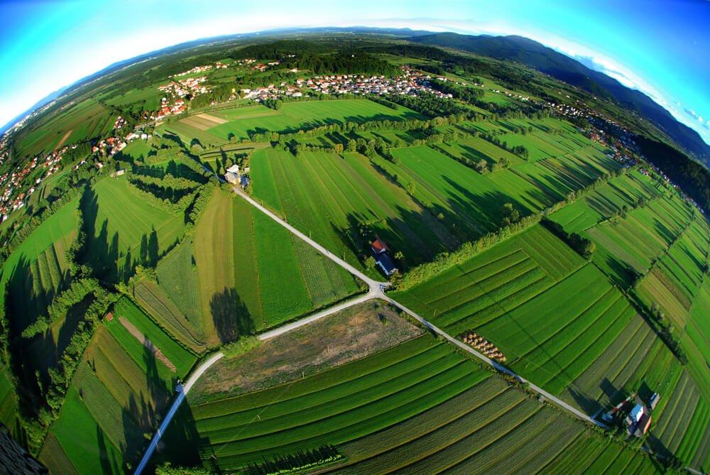 Fall in love with Ljubljana's green soul - Galeria River