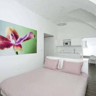 Studio Apartment - Galeria River