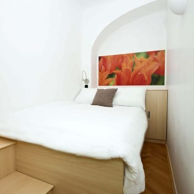 Economy Double Room - Galeria River